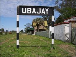 Estación Ubajay